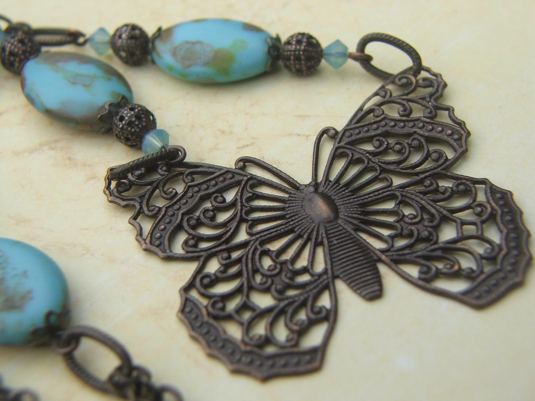 Vintage Inspired Jewelry | lilruby jewelry