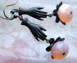 Victorian Hands