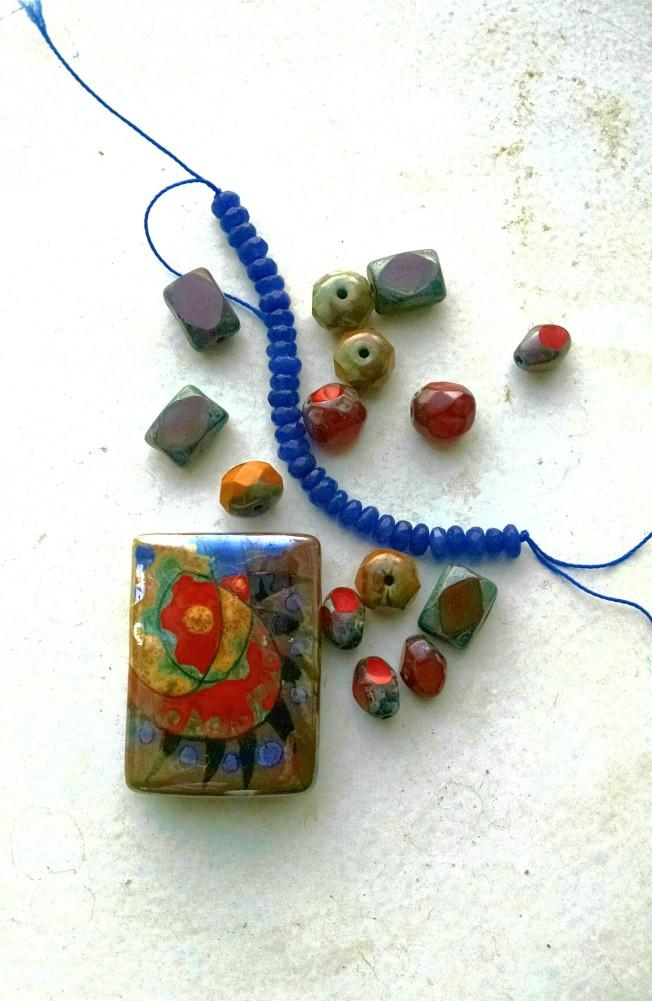 my bh beads